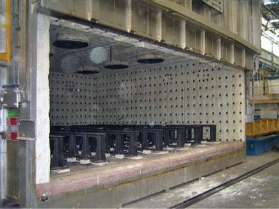 Metalin Hrsg Casing Panels Amp Liners Jeddah Saudi Arabia